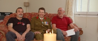 Wiltshire Home for Veterans