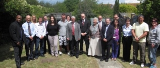 Dorset Home for Veterans