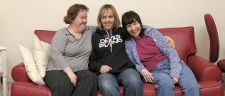 Supported Living: Emmaus Community