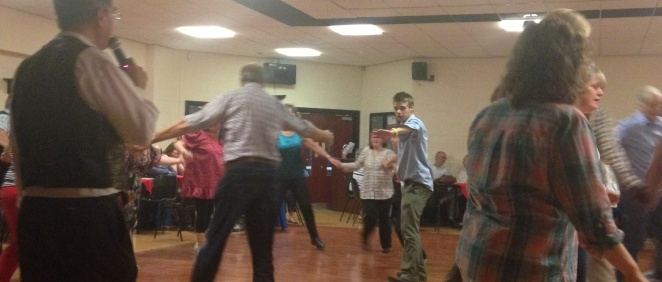 Another fantastic Barn Dance
