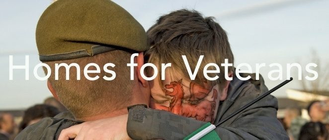 Conwy Homes for Veterans