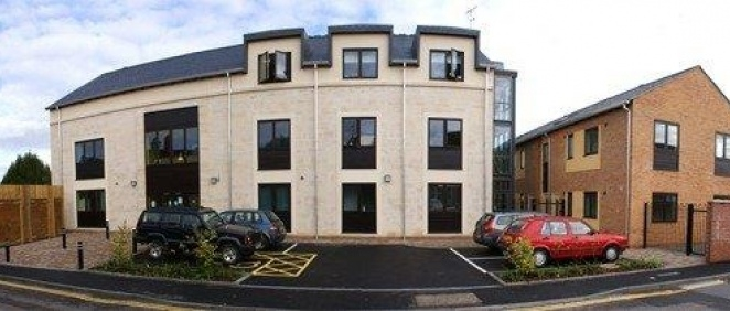 Unity House - Supported Housing North, Chippenham