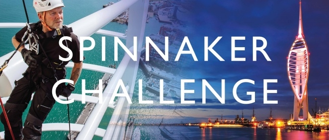 Spinnaker Tower Abseil Challenge - Choose Your Date