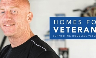 Homes for Veterans England