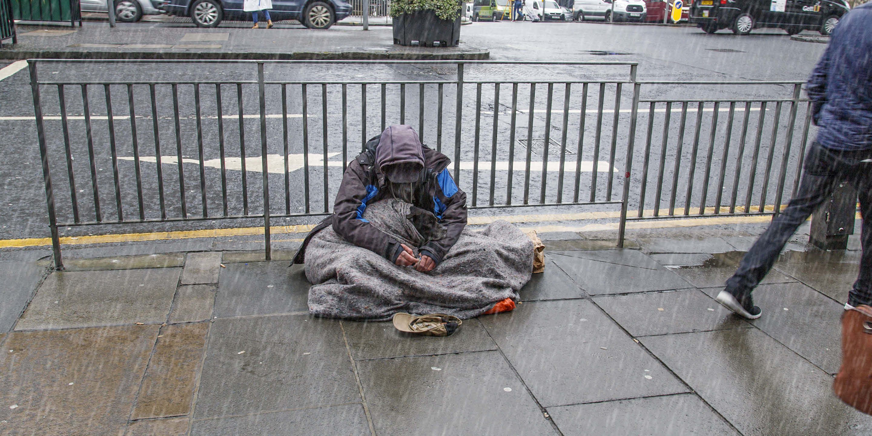 alabare homeless charity how to help rough sleepers