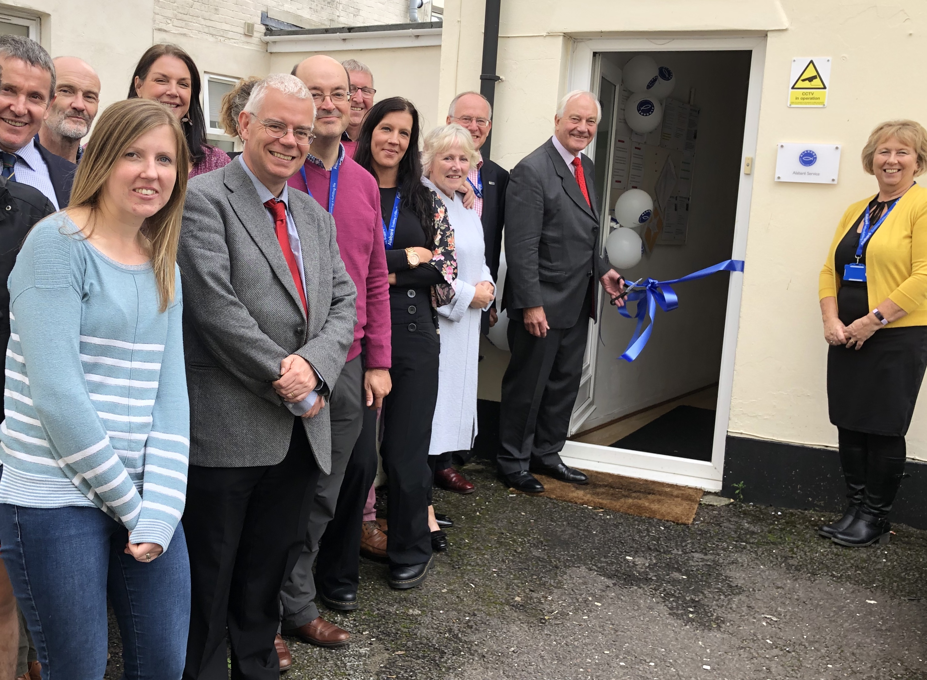 Bournemouth house opening