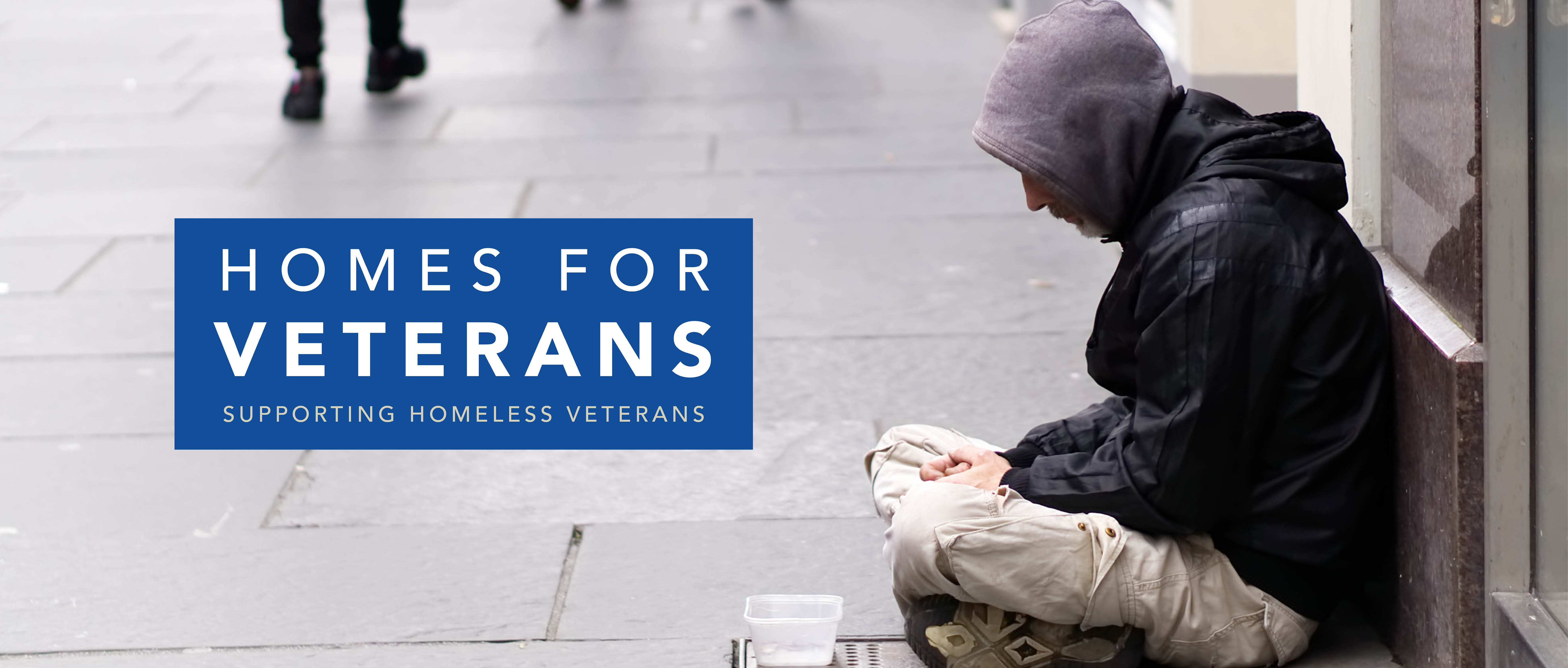 Homeless Veterans Appeal